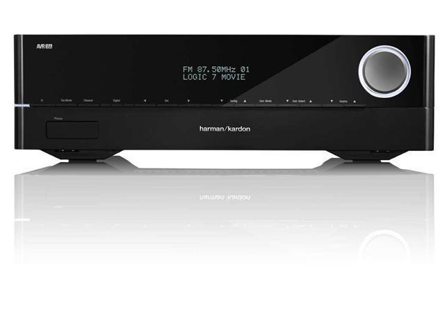 Harman Kardon AVR 1510 5.1 Channel Networked AV Receiver