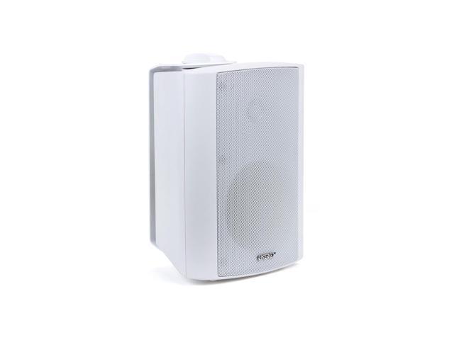 Energy Take 4 Classic Indoor/Outdoor Speaker - Pair (White)