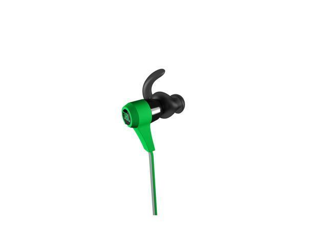 JBL Reflect In-Ear Sport Headphones (Green)