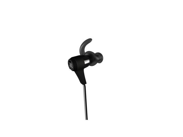 JBL Reflect In-Ear Sport Headphones With Android Control (Black)
