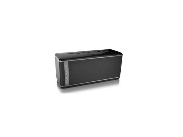 TurboX High Performance Premium Mobile Bluetooth Speaker (Black)