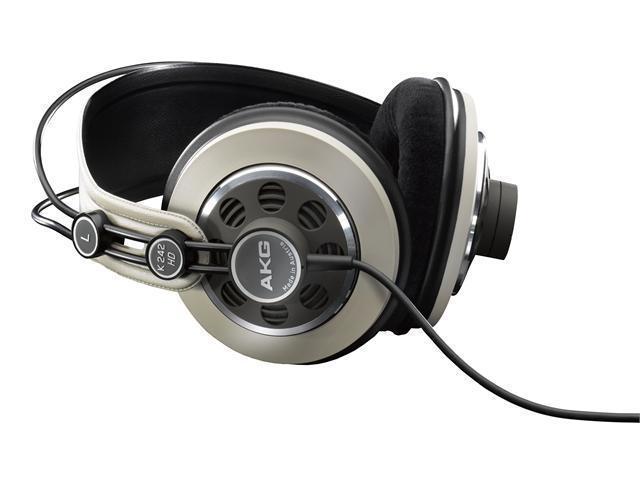 K 242 HD High-Definition Headphones
