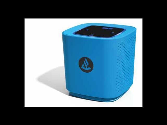 Phoenix Bluetooth Wireless Speaker (Blue)