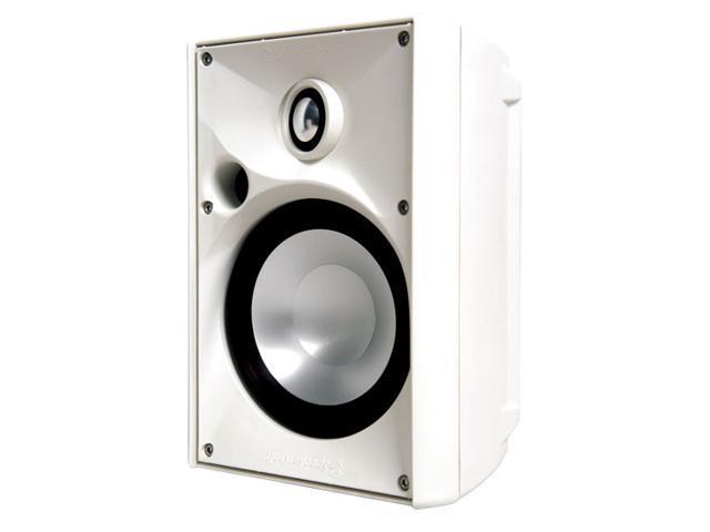SpeakerCraft OE5 Three Outdoor Elements 2-Way Outdoor Speaker - Each (White)