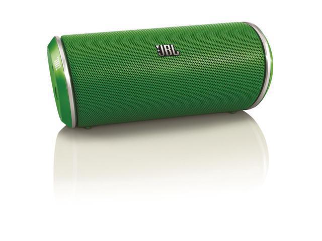 JBL Flip Wireless Bluetooth Speaker (Green)