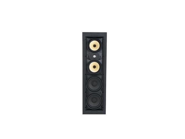 SpeakerCraft Profile AIM Cinema Five In-Wall Speaker with 1
