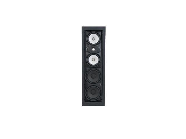 SpeakerCraft Profile AIM Cinema Three In-Wall Speaker with 1
