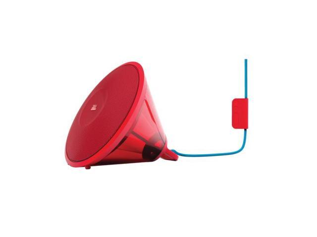 JBL Spark Wireless Bluetooth Stereo Speaker (Red)