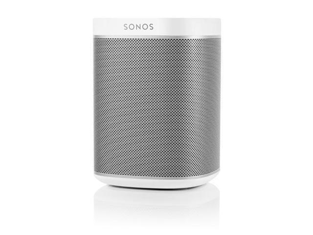Sonos Play:1 All-In-One Wireless Music System (White)