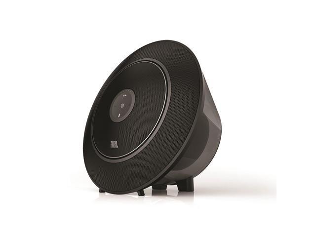 JBL Voyager Portable Bluetooth Speaker (Black)