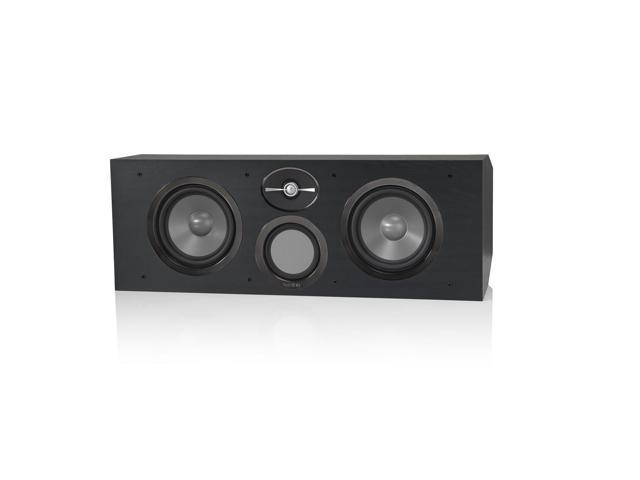 Infinity RC263 Reference Series 3-Way Dual 6-1/2
