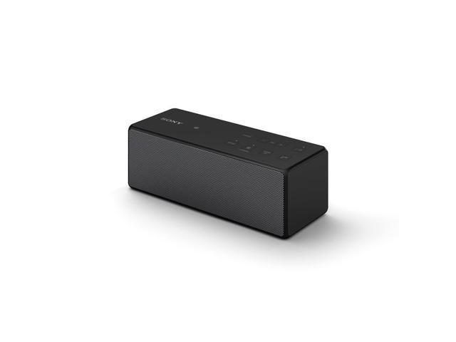Sony SRS-X3BLK Portable Bluetooth Speaker (Black)