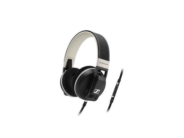 Sennheiser Urbanite XL Over-Ear Headphones with iPhone Remote (Black)