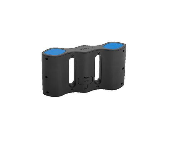 NYNE Aqua Floating Waterproof Bluetooth Speaker (Gray / Blue)
