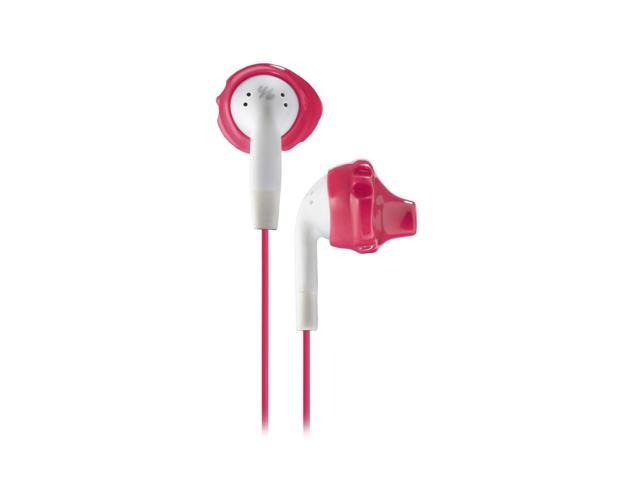 Yurbuds Inspire 100 In-Ear Headphones (Pink)