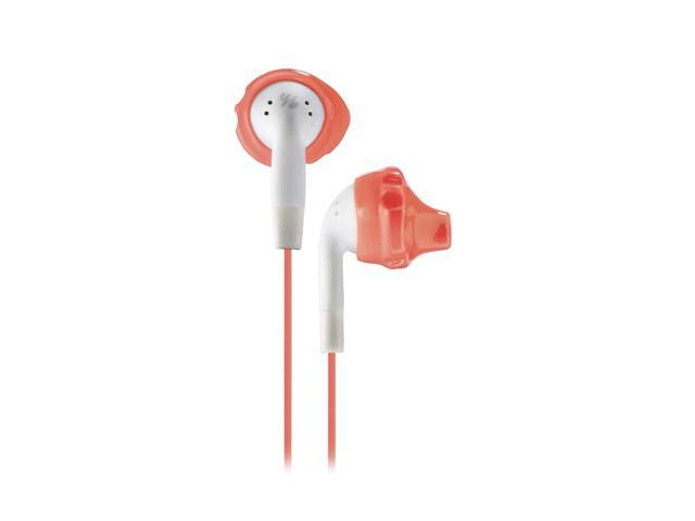Yurbuds Inspire 100 In-Ear Headphones (Orange)