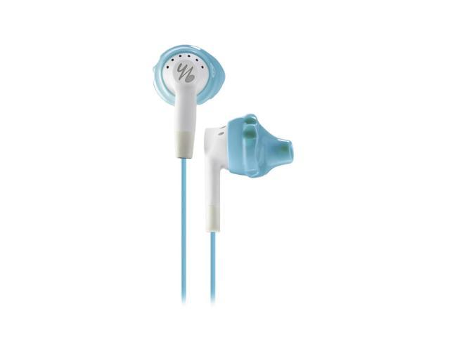 Yurbuds Inspire 200 In-Ear Headphones (Aqua)