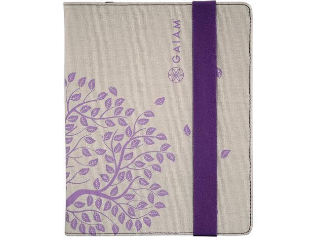 Gaiam Multi-Tilt Folio Case for iPad mini - Tree of Life 30797