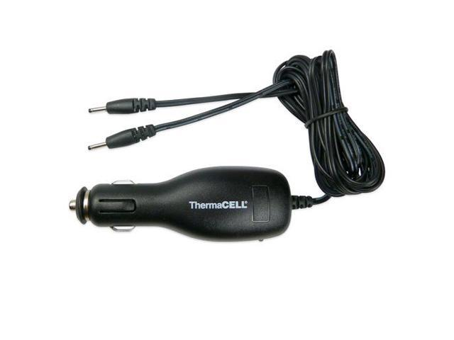 Thermacell THSCC-1 Heated Insoles Car Charger