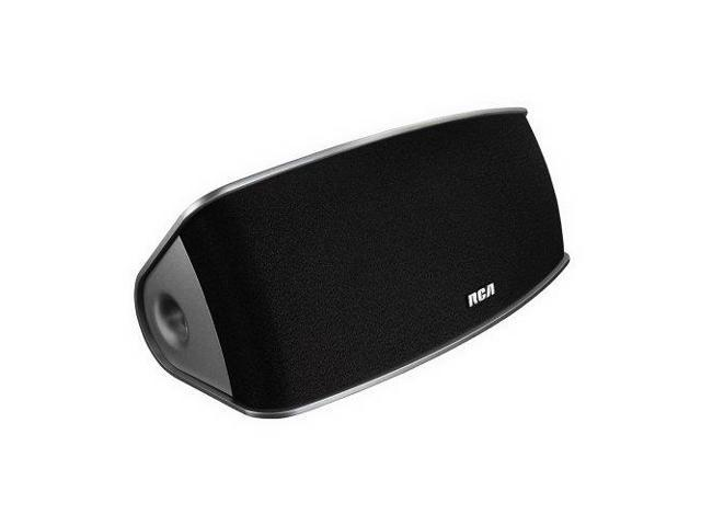 Rca Ras1863p Wireless Speaker With Airplay(r)