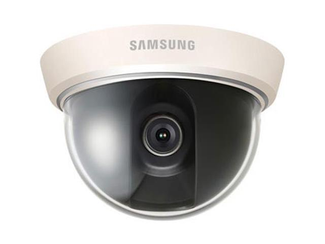 Samsung SCD-2010 Analog Indoor Dome Camera