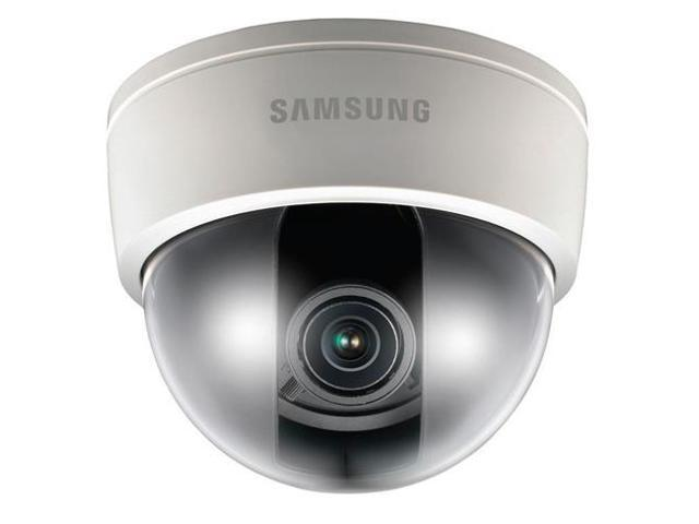 Samsung SCD-2080 Analog Indoor Dome Camera