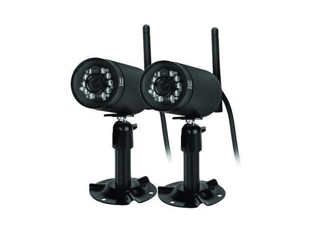Uniden APPCAM23 Video Surveillance Camera