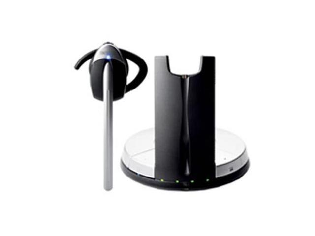 Jabra GN 9350e Mono R DECT 6-0 Wireless Headset with 3 Wearing Styles