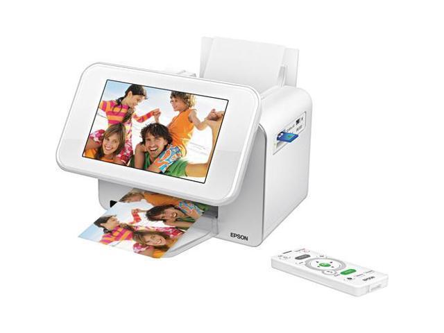 Epson C11CA54203M PictureMate PM300 Inkjet Printer W/ PictBridge And USB Port