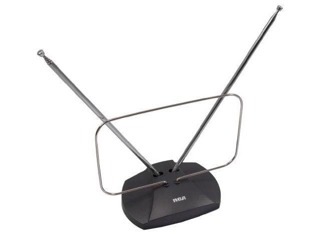 GE/RCA RCAANT111b RCA Basic Indoor Antenna