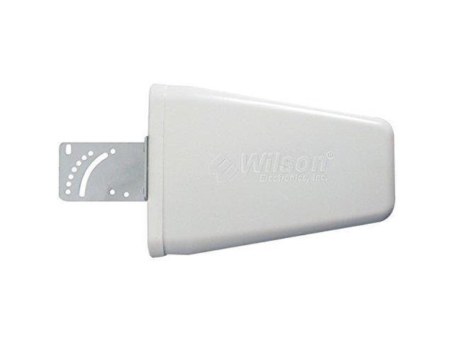 WILSON ELECTRONICS WSN314475W Wilson Electronics 700-2700 MHz Wide Band Directional Antenna with F Female Connector