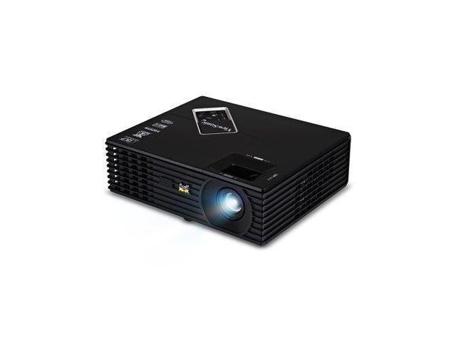 Viewsonic QU4699B ViewSonic PJD5533W WXGA Portable WXGA Projector