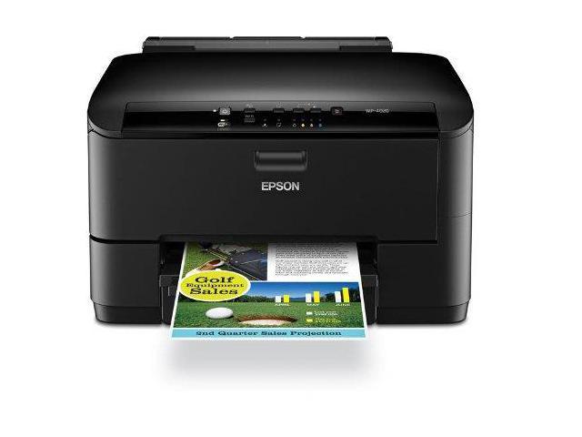 epson LB9969B Epson WorkForce Pro WP-4020 Wireless Color Inkjet Printer