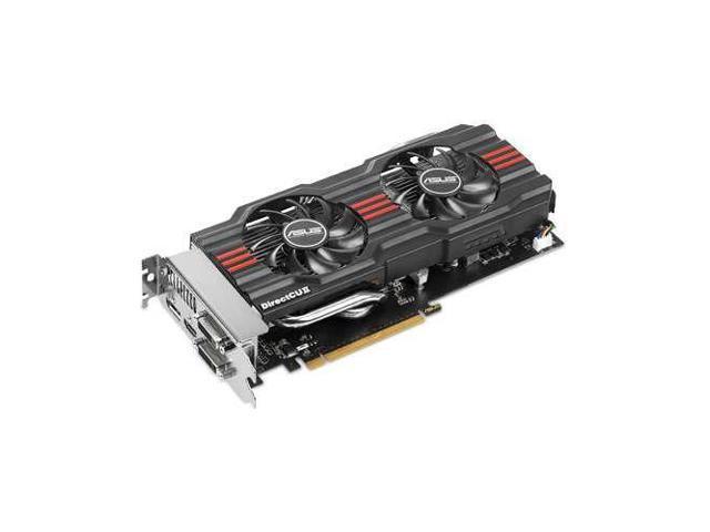 asus PV9788M Asus GTX660-DC2O-2GD5 GeForce GTX 660 Graphic Card - 1020 MHz Core - 2 GB GDDR5 SDRAM - PCI-Express 3.0 x16