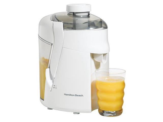 Hamilton Beach 67800 Juice Extractor