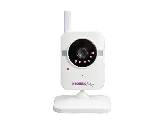 Lorex LORBB1811AC1W Lorex Add-On camera for Lorex BB1811