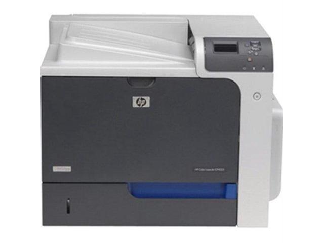 HP CC0295M HP Color Laserjet CP4025N Printer