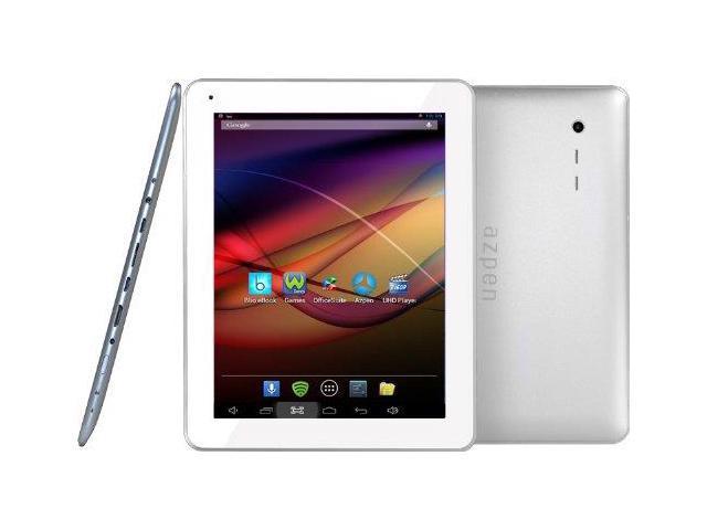 Azpen AZP3298W Azpen A920 9.7 Android Tablet