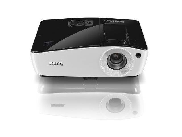 BenQ BEQMX661W BenQ 3000 Lumens Wireless Display XGA DLP Projector