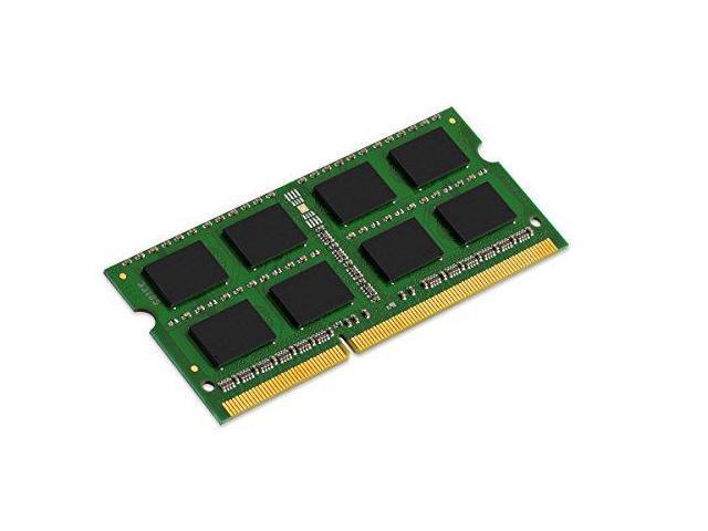 kingston PC2254M Kingston Technology 8GB (1x8 GB) 1333MHz DDR3 PC3 10600 204-Pin SODIMM Memory for Apple iMac KTA-MB1333/8G