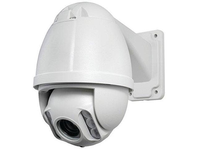 SWANN SCUPRO754CAMW Swann Swpro-754cam-us Day & Night Pan tilt zoom Dome Camera With 10x Optical Zoom