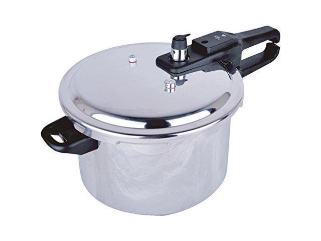 BRENTWOOD BTWBPC105S Aluminum Pressure Cooker