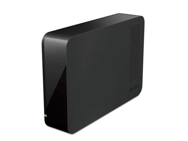 Buffalo Americas HD-LC4.0U3W BUFFALO DriveStation 4 TB USB 3.0 Desktop Hard Drive (HD-LC4.0U3)