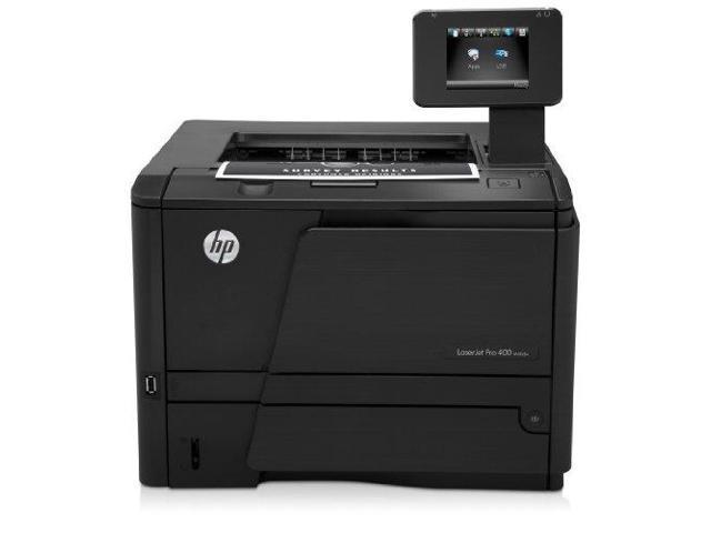 HP PG2085B HP LaserJet Pro 400 Printer M401dw