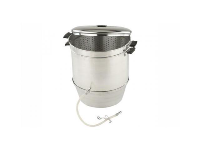 Accessories BTB-A12M Back to Basics Steam Juicer