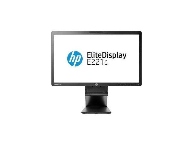 HP D9E49A8M Business E221c 21.5