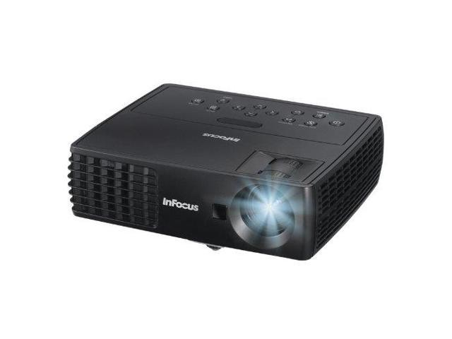 InFocus IN1110AB In Focus IN1110A DLP Portable Projector