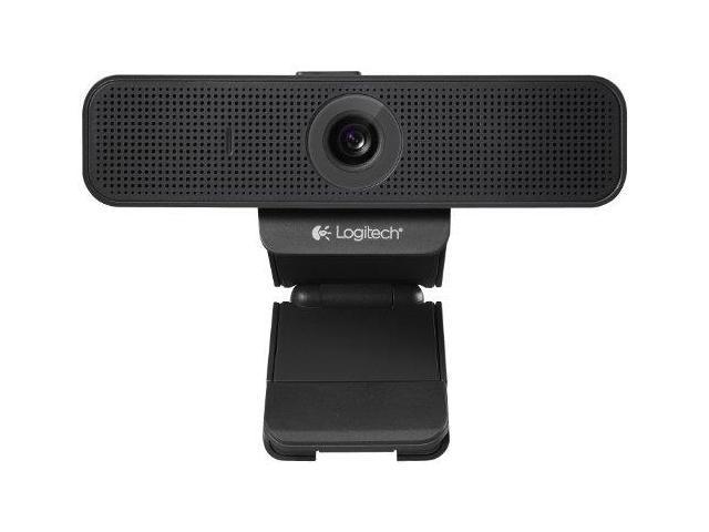 Logitech 960000945B Logitech C920-C Webcam (Business Product) with 1080p HD Video