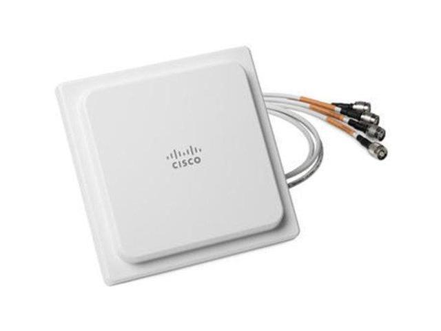 Cisco AIRANT2524V4CRW 2.4GHz 2dBi 5GHz 4dBi Antenna