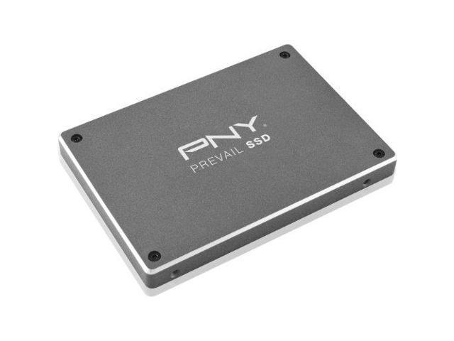 PNY Technologies SSD9SC240GCDAPBM PNY Prevail 240GB 2.5-Inch Ultimate Endurance Solid State Drive SATA 6Gbps SSD9SC240GCDA-PB
